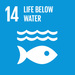 SDG14: Life Below Water+image