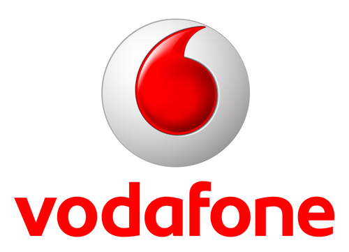 Vodafone Group Plc+image
