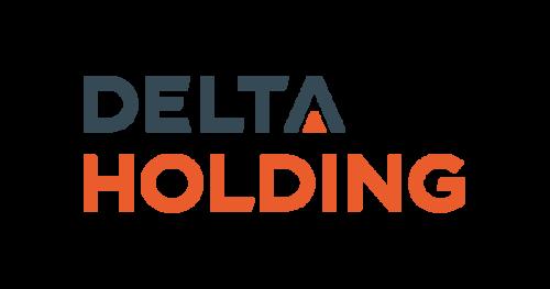 Delta Holding+Image