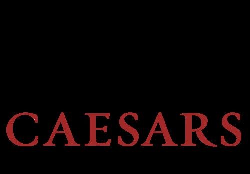 Caesars Entertainment+Image