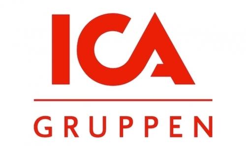 ICA Gruppen+Image