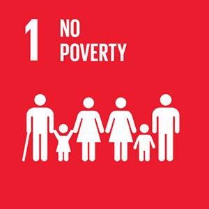 SDG1: No Poverty (universities)+Image