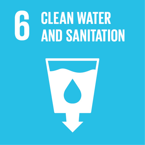 SDG6: Clean Water and Sanitation (universities)+Image