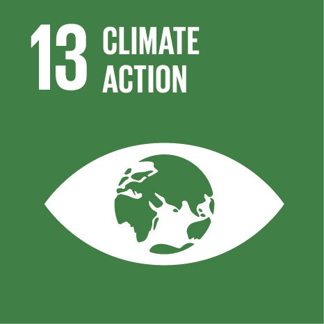 SDG13: Climate Action (universities)+Image