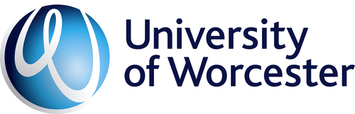 University of Worcester+Image