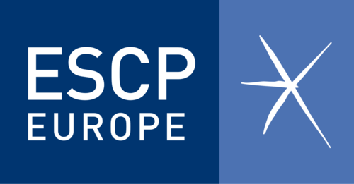 ESCP Europe Business School - CSR & Business Ethics Research Group+image