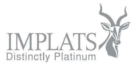Impala Platinum+image