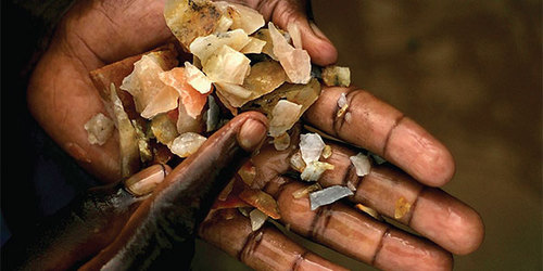 Investigating Mineral Sourcing Practices+image