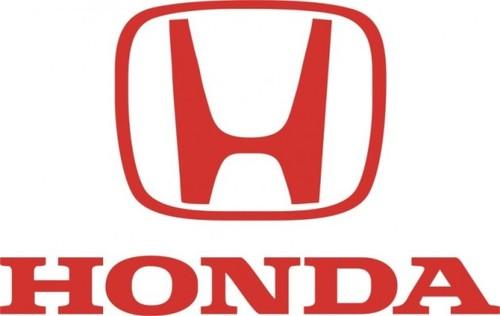 Honda Motor Company+image