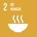 SDG2: No Hunger+image