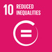 SDG10: Reduced Inequalities+image