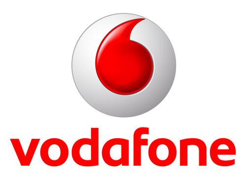 Vodafone Group Plc+image