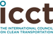 The International Council on Clean Transportation+Image