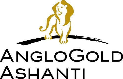 AngloGold Ashanti+Image