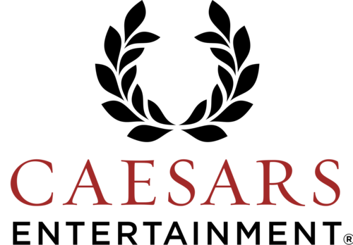 Caesars Entertainment+Image