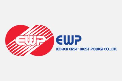 Korea East-West Power Corporation+Image