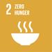 SDG2: No Hunger (universities)+Image