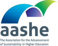 The Association for the Advancement of Sustainability in Higher Education (AASHE)+Image
