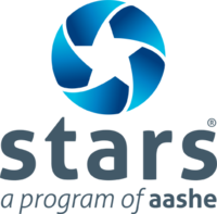 Sustainability Tracking Assessment Rating System STARS+image