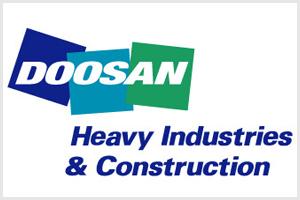 Doosan Heavy Industries+Image