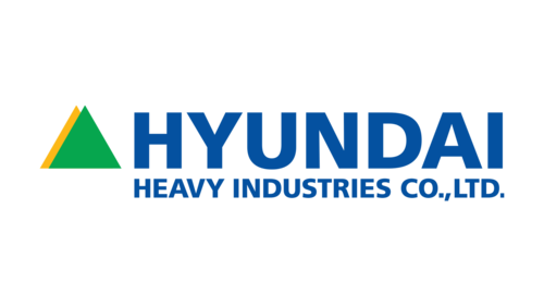 Hyundai Heavy Industries+Image