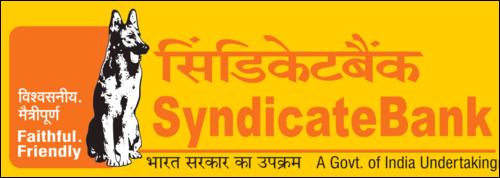 Syndicate Bank+Image