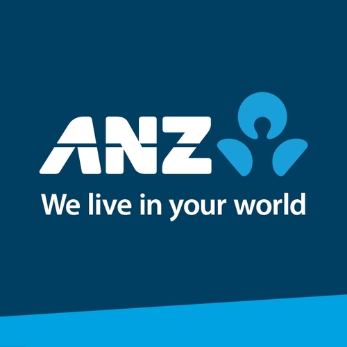 ANZ Group+Image