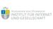 Alexander von Humboldt Institut für Internet und Gesellschaft+Image