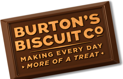 Burton's Biscuit Company+Image