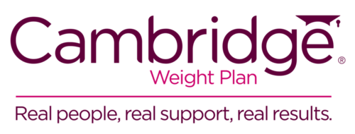 Cambridge Weight Plan+Image