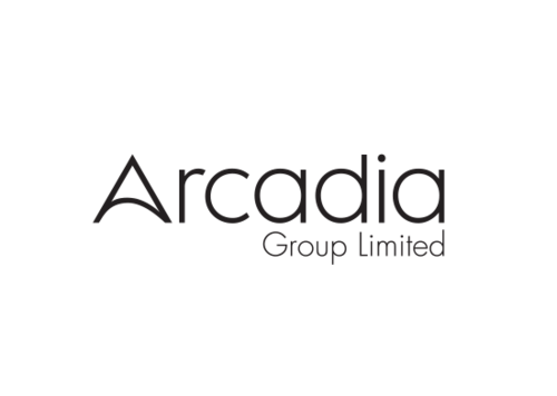 Arcadia Group+Image