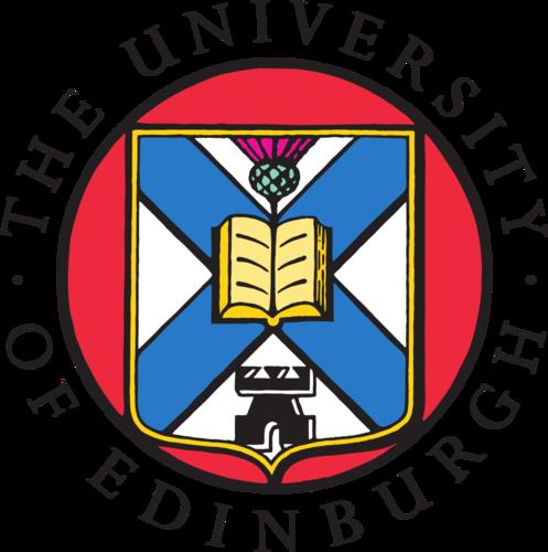 University of Edinburgh+Image