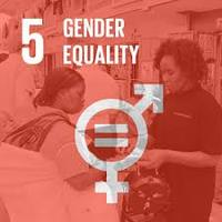 PROJECT ONE (1) - UW ACCY11: SDG 5 - Gender Equality+Image