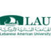 Lebanese American University+Image
