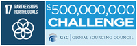 GSC Half-Billion Dollars Challenge+Image