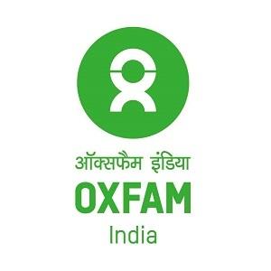 Oxfam India+Image