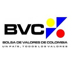 Bolsa de Valores de Colombia (BVC)+Image
