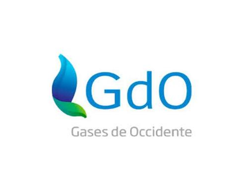 Gases de Occidente+Image