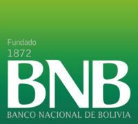 Banco Nacional De Bolivia SA+Image