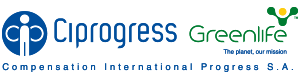 Compensation International Progress S.A. - Ciprogress Greenlife+Image