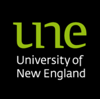 University of New England (Australia)+Image
