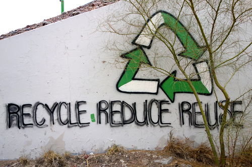 Natural Resource Use+image