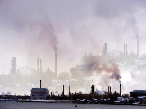 Pollution & Toxics+image