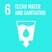 Universidad ICESI 2019 Research: SDG 6 - Clean Water & Sanitation+Image