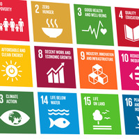 Royal Holloway 2019 Research: SDG3 & SDG16+Image