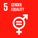 Ewha Womans University 2019 Research: SDG 5 - Gender Equality+Image