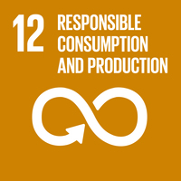 Ewha Womans University 2019 Research: SDG 12 - Responsible Consumption & Production+Image