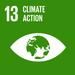 Ewha Womans University 2019 Research: SDG 13 - Climate Action+Image