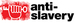 Anti-Slavery International+Image