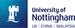 University of Nottingham - Modern Slavery Research Group 2019+Image
